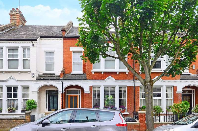 5 Bedrooms House for rent in Ravenslea Road, Nightingale Triangle, SW12