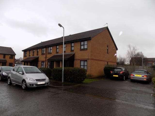 1 Bedroom Flat for rent in Clarkes Drive , Uxbridge, Middlesex