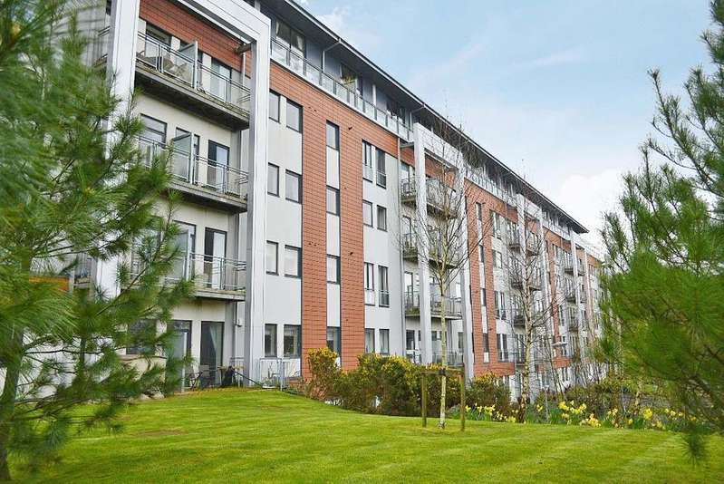 2 Bedrooms Flat for rent in Jackson Place, 1/2, Glasgow, Glasgow, G61 1RY