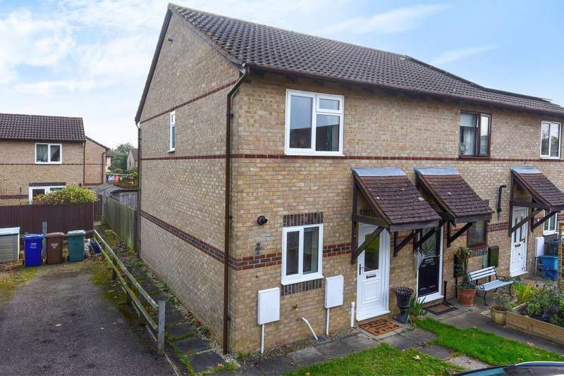 2 Bedrooms House for sale in Yew Close, Southwold Bicester, OX26