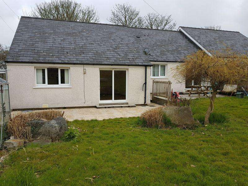 2 Bedrooms Bungalow for rent in St. Dogmaels, Cardigan
