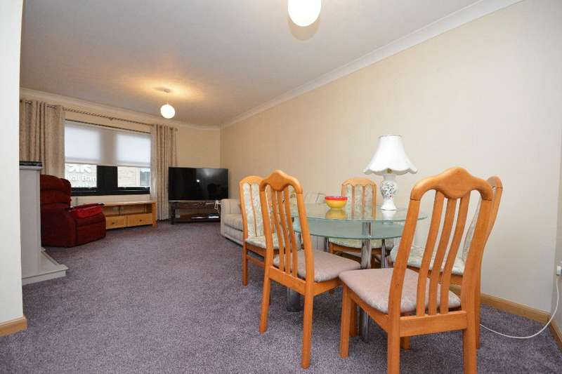 2 Bedrooms Flat for sale in Royal Exchange Apartments, 1/3 Newmarket Street, Falkirk, Falkirk, FK1 1JY