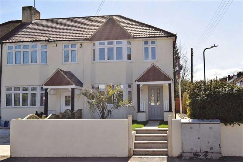 3 Bedrooms Semi Detached House for sale in College Road, BR8