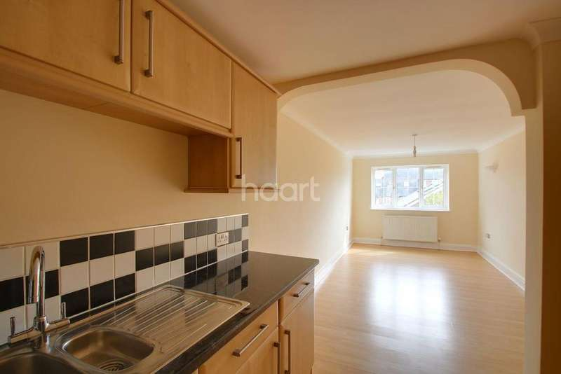 1 Bedroom Flat for sale in Walk To Town