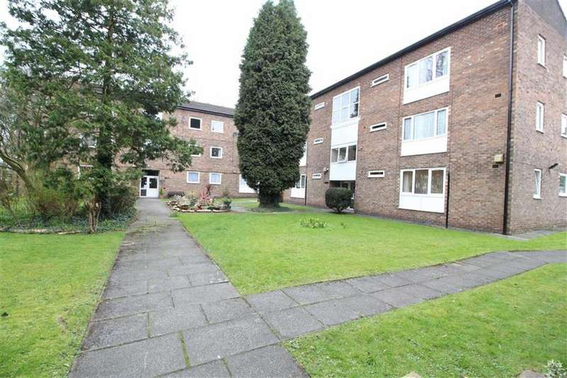 1 Bedroom Flat for sale in Claude Road, Chorlton, Manchester