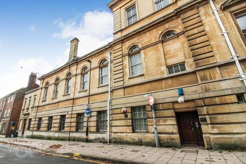 1 Bedroom Apartment Flat for sale in Hardwick House, King Street, Norwich