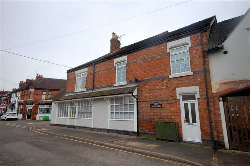 2 Bedrooms Apartment Flat for sale in Wistaston Road, Willaston, Nantwich