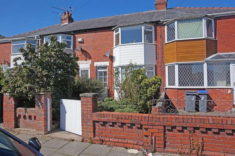 3 Bedrooms Terraced House for sale in June Avenue Marton