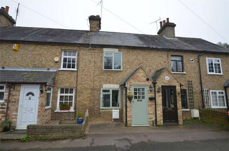 3 Bedrooms Cottage House for sale in Mill Lane, GREENFIELD, Bedfordshire
