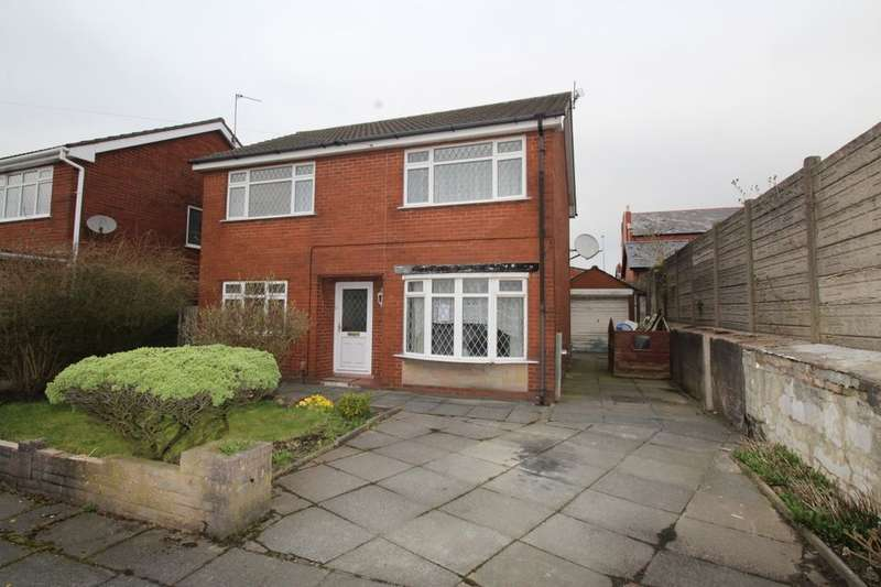 4 Bedrooms Detached House for sale in Orrell Gardens, Orrell, Wigan, WN5