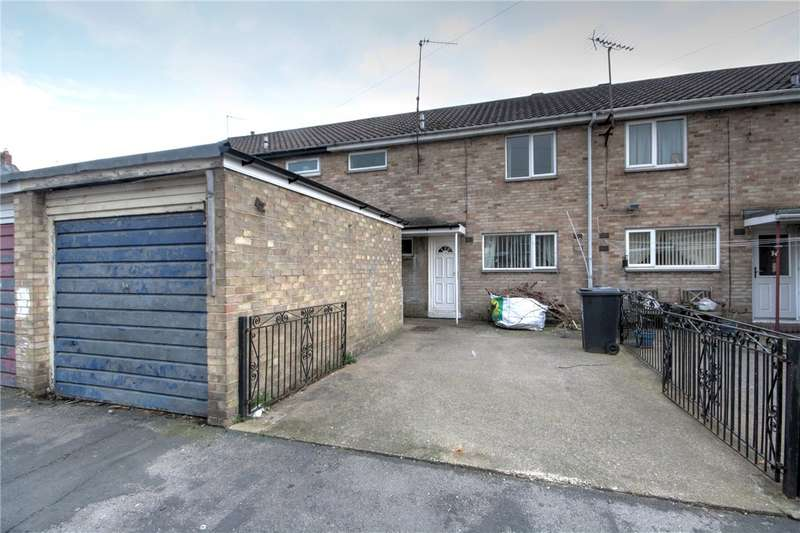 3 Bedrooms House for sale in Oakley Green, West Auckland, Bishop Auckland, DL14