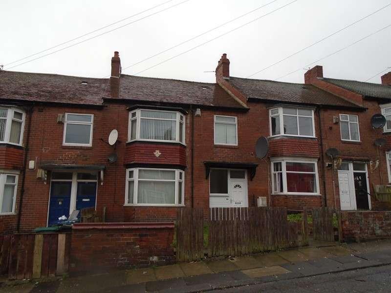 4 Bedrooms Property for sale in Axbridge Gardens, Grainger Park, Newcastle upon Tyne, Tyne and Wear, NE4 8EB