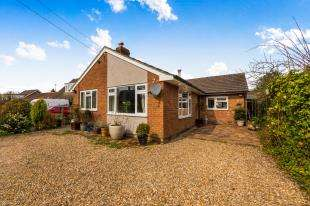 3 Bedrooms Bungalow for sale in Lower Platts, Ticehurst, East Sussex