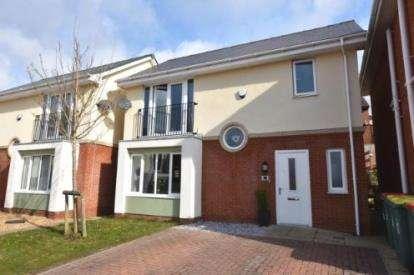 3 Bedrooms Detached House for sale in Ashton Bank Way, Ashton, Preston, Lancashire, PR2