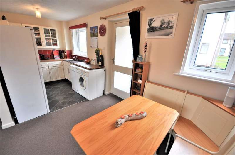 1 Bedroom Mews House for sale in Calder Close, St Annes, Lytham St Annes, Lancashire, FY8 3NH