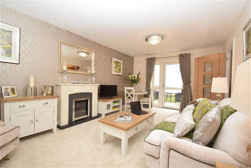 2 Bedrooms Retirement Property for sale in Newby Farm Road, Scarborough, North Yorkshire, YO12