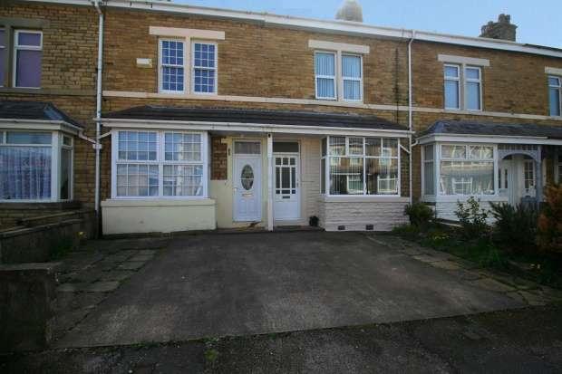 4 Bedrooms Terraced House for sale in Norton Avenue, Morecambe, Lancashire, LA3 1HE