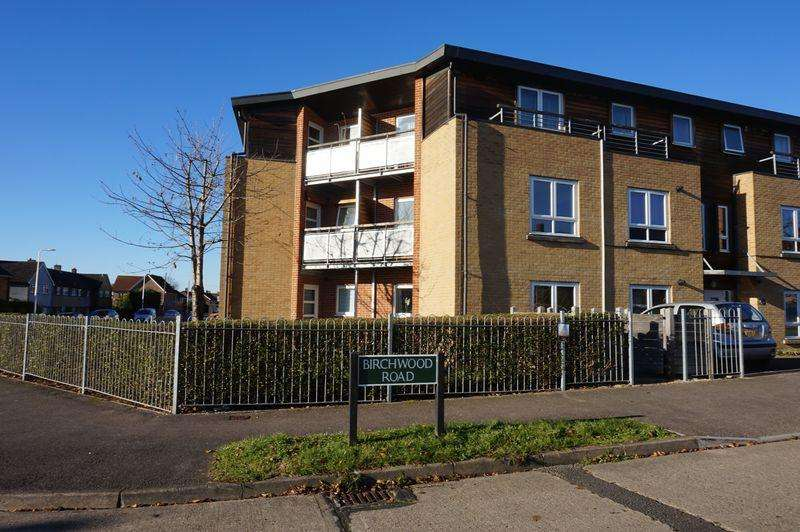 1 Bedroom Apartment Flat for sale in Birchwood Road, Newbury