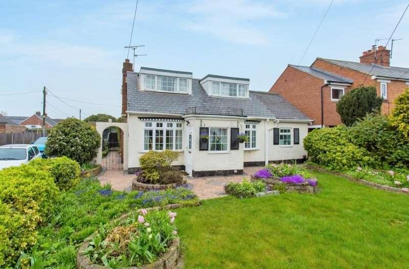 3 Bedrooms Detached House for sale in Corneville Road, Drayton, Abingdon