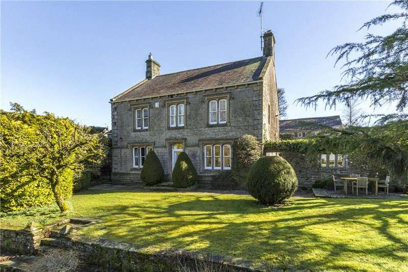 5 Bedrooms Unique Property for sale in Cracoe, Skipton, North Yorkshire