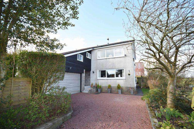 4 Bedrooms Detached Villa House for sale in 3 Ladeside Lane, Kilmaurs KA3 2TJ
