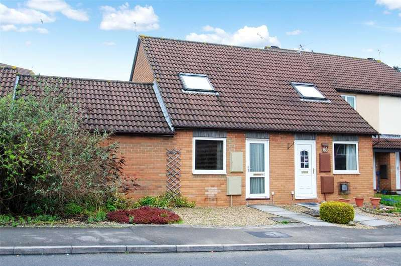 1 Bedroom Semi Detached House for sale in Queensway, Taunton