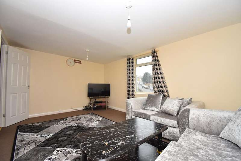 1 Bedroom Maisonette Flat for sale in Lakedale Road London SE18