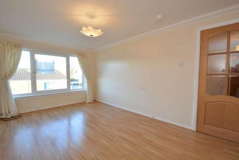 1 Bedroom Flat for sale in 86D Meadside Avenue, Kilbarchan, PA10 2LT