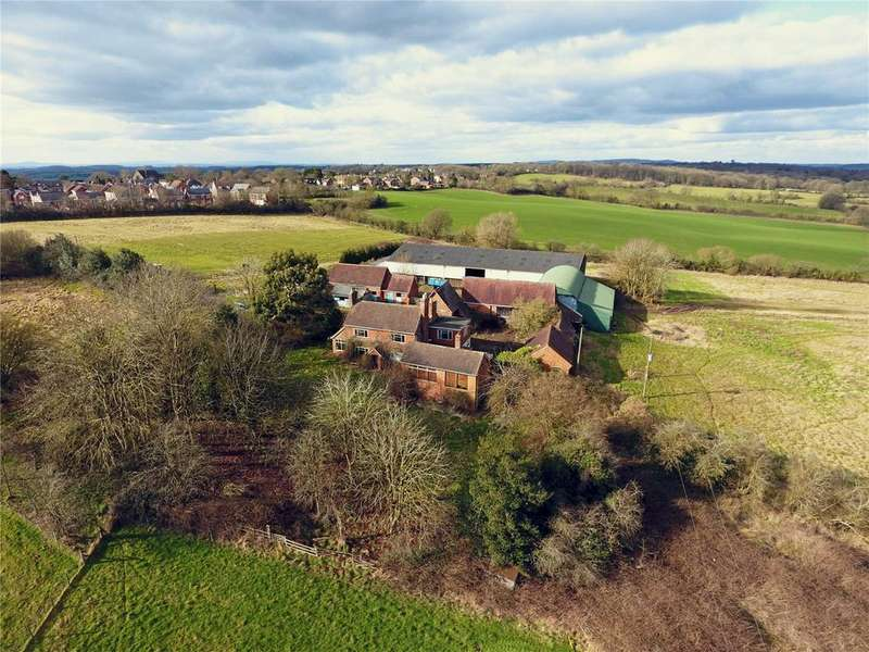 Land Commercial for sale in Astwood Bank, Redditch, Worcestershire