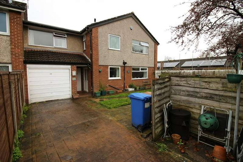 4 Bedrooms Mews House for sale in Hawdraw Green, Offerton, Stockport, SK2