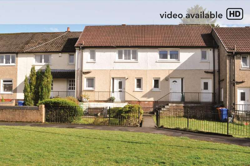 2 Bedrooms Terraced House for sale in Learmont Place, Milngavie, East Dunbartonshire, G62 7DT