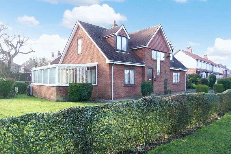 4 Bedrooms Property for sale in Stonegate Hunmanby, Filey