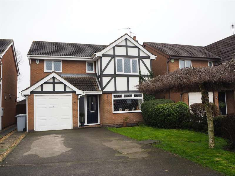4 Bedrooms Property for sale in Lamb Close, Newark