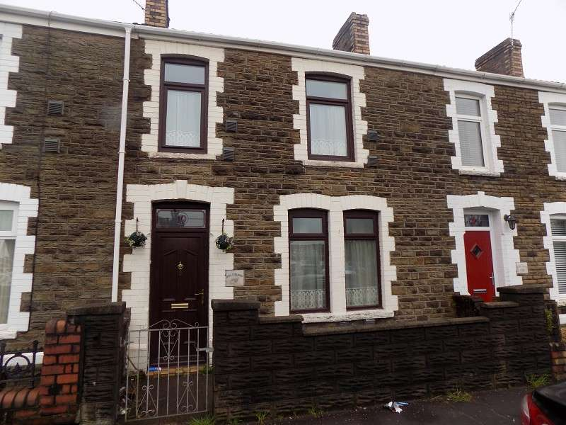 2 Bedrooms Terraced House for sale in Prior Street, Port Talbot, Neath Port Talbot. SA13 1YA