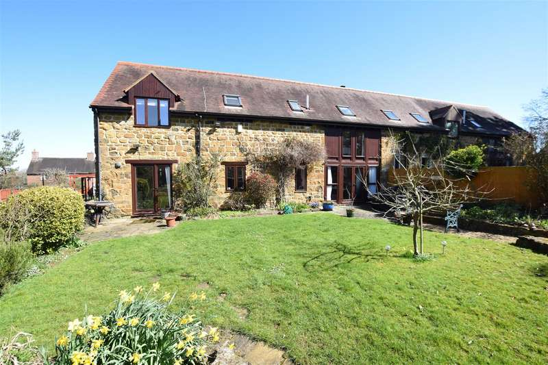 5 Bedrooms Semi Detached House for sale in Avon Dassett Road, Fenny Compton, Southam