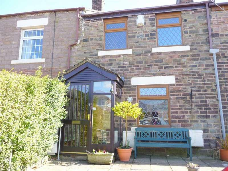 3 Bedrooms Cottage House for rent in Wigan Road, Euxton, PR7