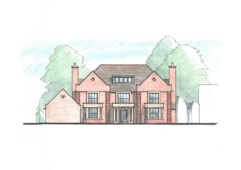 6 Bedrooms Detached House for sale in Chessetts Wood Road, Lapworth