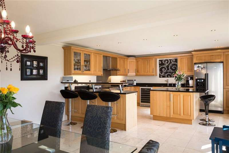 4 Bedrooms House for sale in Woodland Park, Stockton on the Forest, York, North Yorkshire, YO32