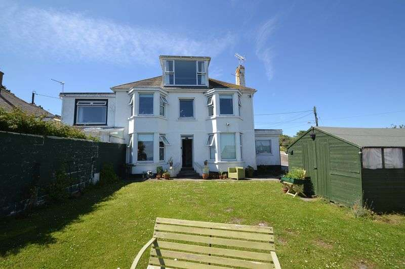 5 Bedrooms Property for sale in Trenwith Square, St. Ives