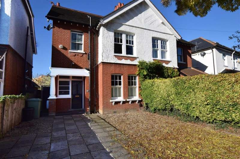 4 Bedrooms Property for sale in Tudor Road, Hampton