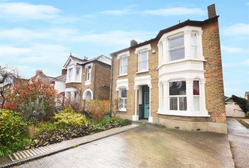 4 Bedrooms Property for sale in Whitton Road, Whitton
