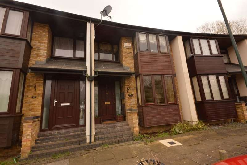 3 Bedrooms Property for sale in Manor Close, North Thamesmead , London, SE28