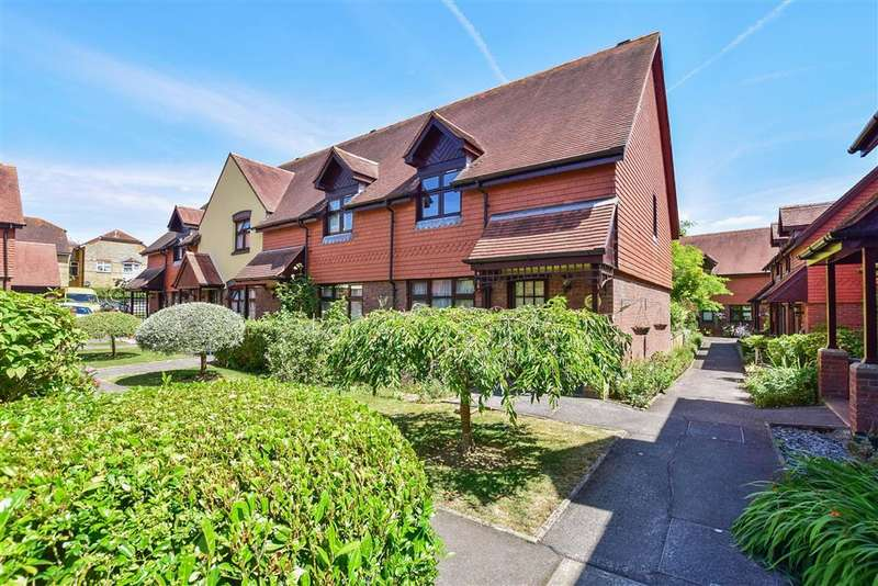 2 Bedrooms Terraced House for sale in Thornton Meadow, , Wisborough Green, Billingshurst, West Sussex