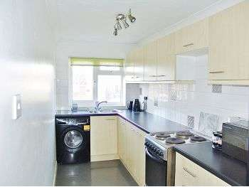 1 Bedroom Flat for sale in Ontario Close, Durrington, Worthing, BN13
