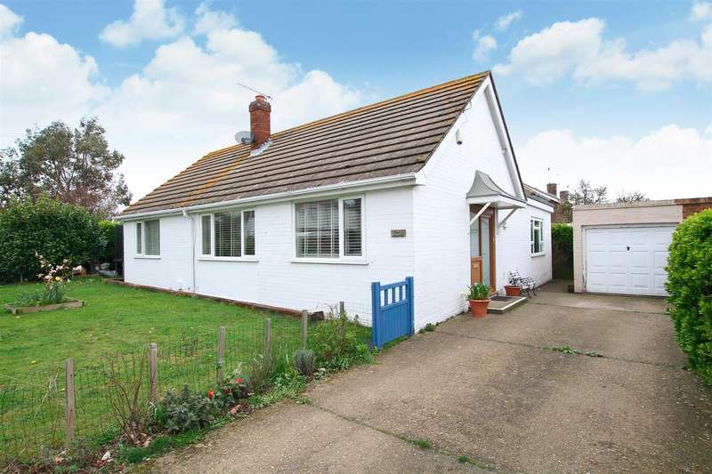 4 Bedrooms Chalet House for sale in Ingoldsby Road, Birchington