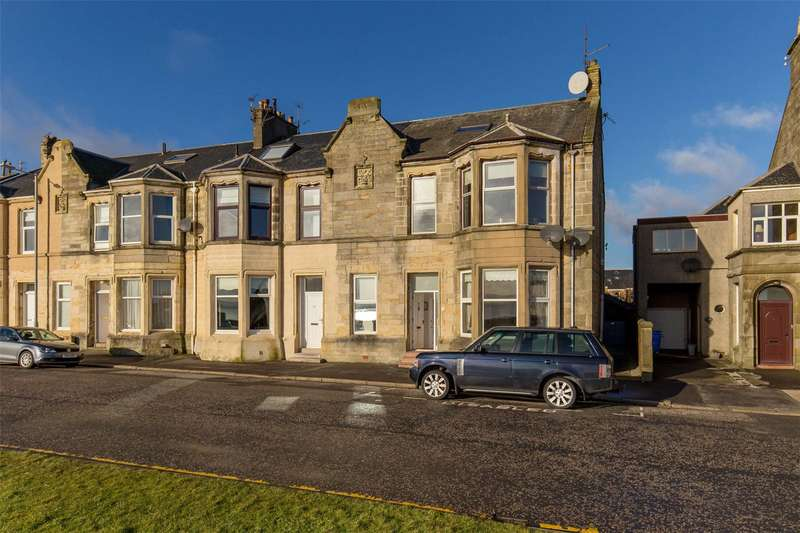2 Bedrooms Apartment Flat for sale in 16A Titchfield Road, Troon, KA10