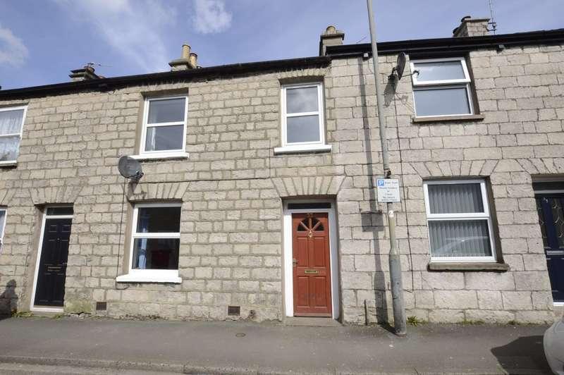 3 Bedrooms Terraced House for sale in Ann Street, Kendal