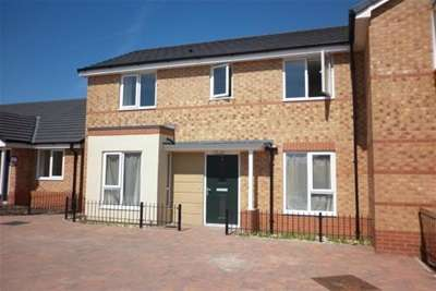 3 Bedrooms House for rent in Milroy Way L7