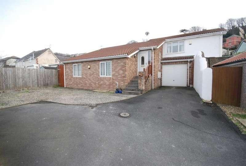 3 Bedrooms Detached House for sale in Galleon Way, Westward Ho, Bideford