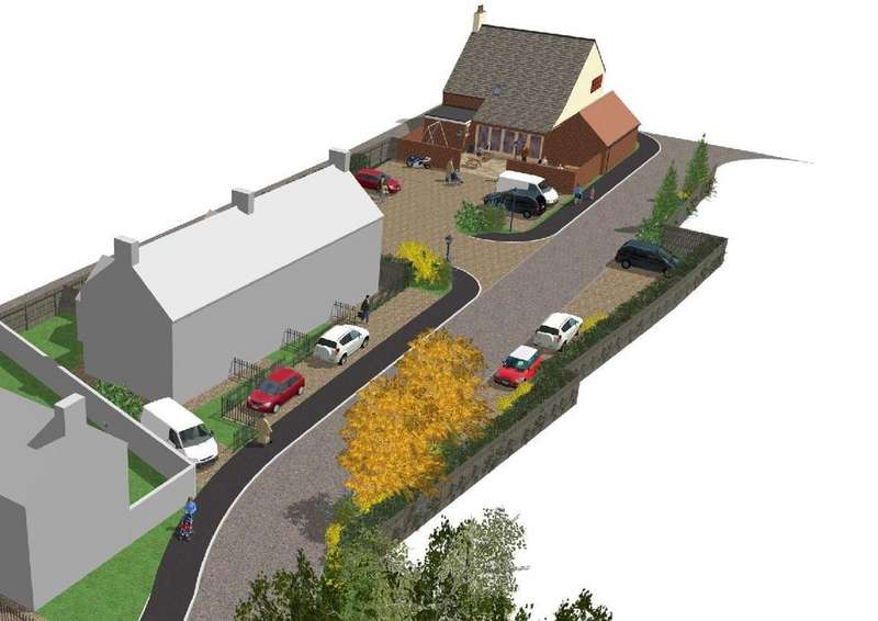 Plot Commercial for sale in Church Lane, Old Leake PE22